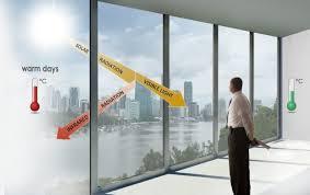 Infissi, ecco le migliori soluzioni 'ambientali': Smart windows
