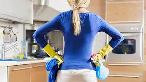Pulizie casalinghe: quando il pulito è sinonimo di piacere