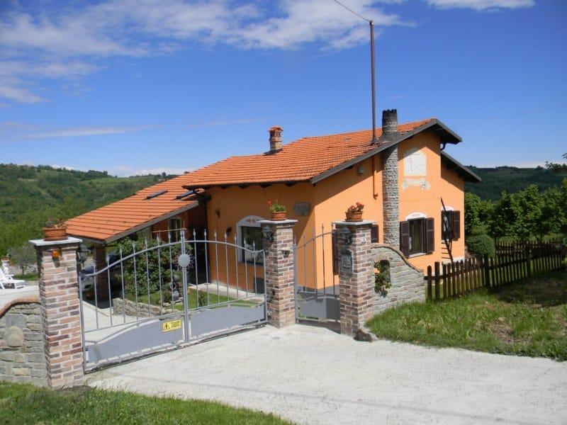 Famiglie il bello di scegliere una casa indipendente a for Case arredate in affitto a torino