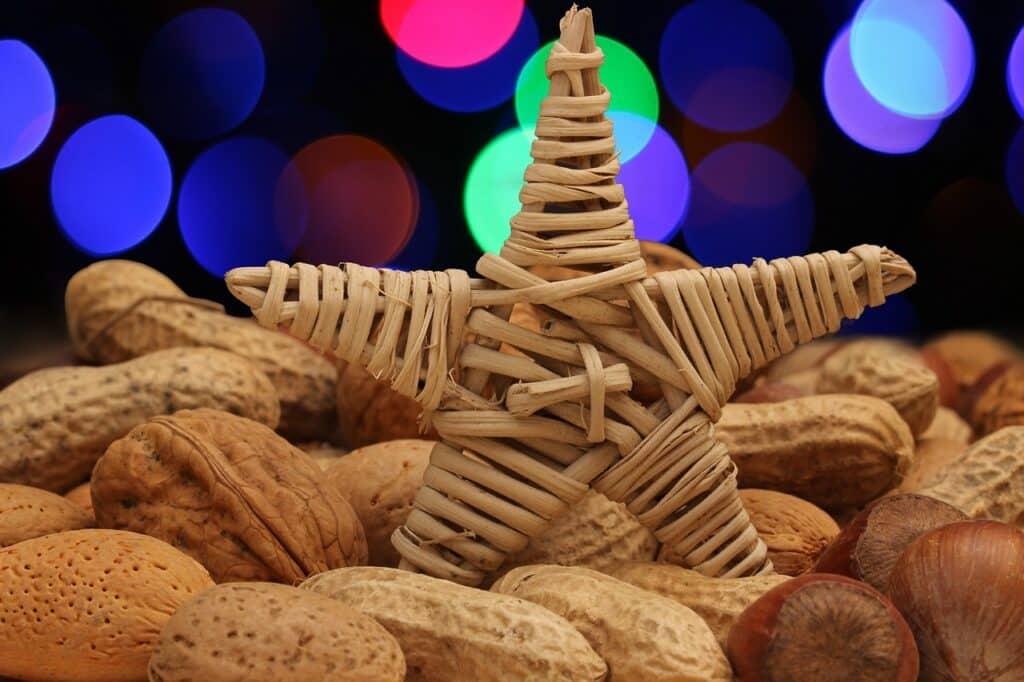 Decorazioni natalizie e regali fai da te