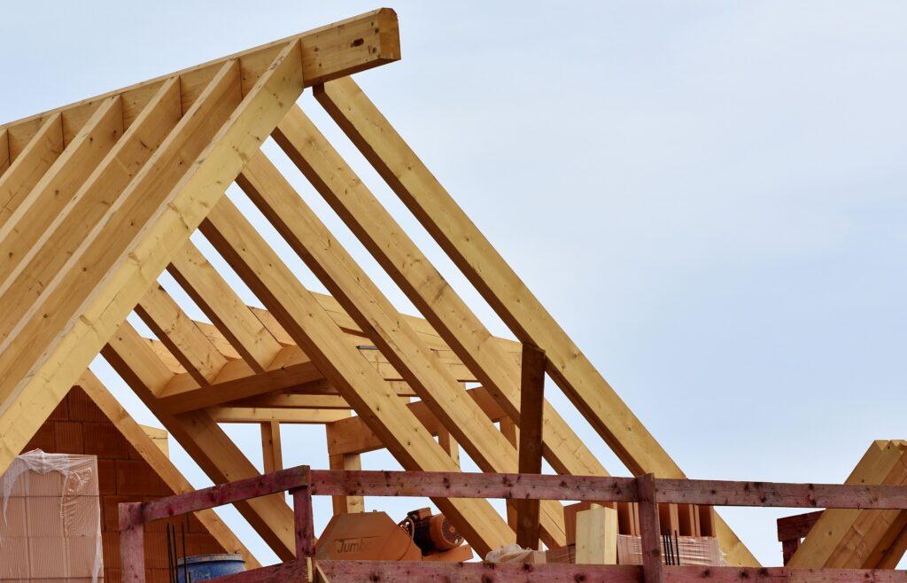 costruzione mini casa